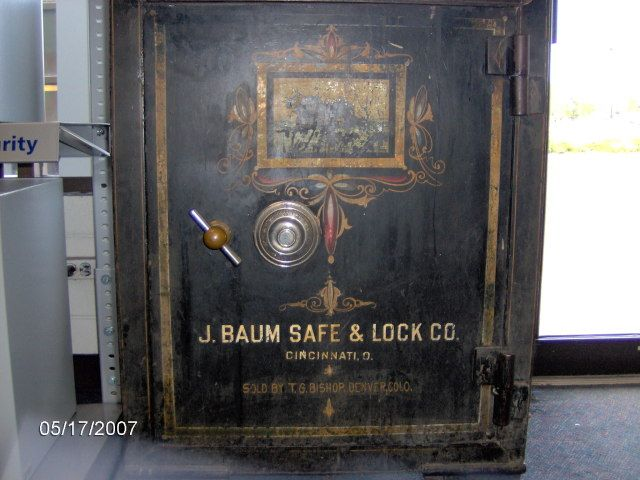28 Best Images About Safes And Vaults On Pinterest