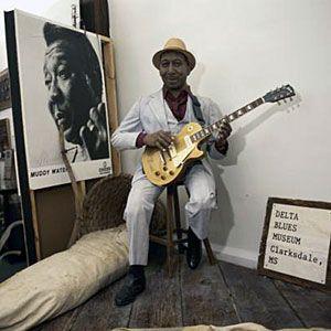 Southern Living's Blues Playlist