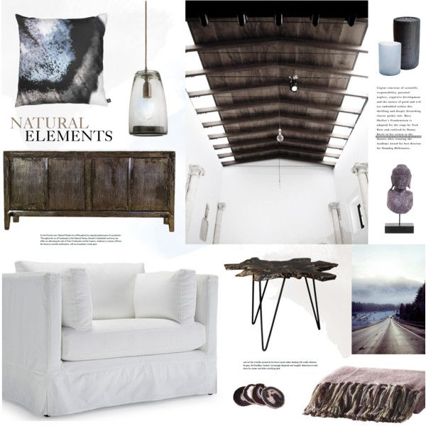 """""""Inspiration: By Nord Cushion"""" by bellamarie on Polyvore"""