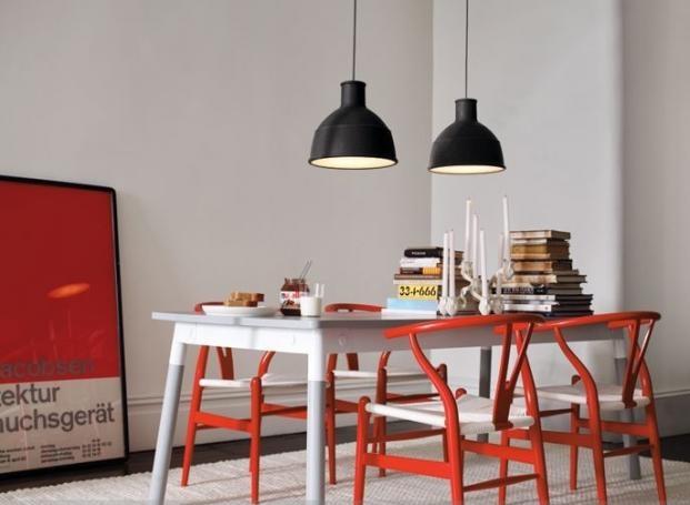 Adaptable Table #Muuto at tempoberin.com