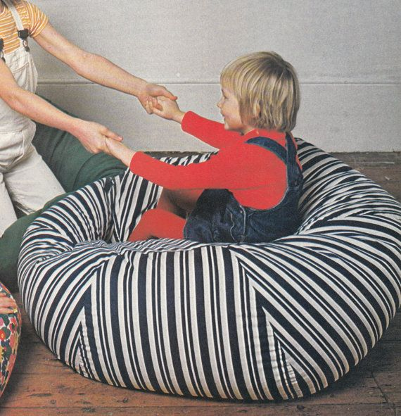 bean bag chair patterns pdf