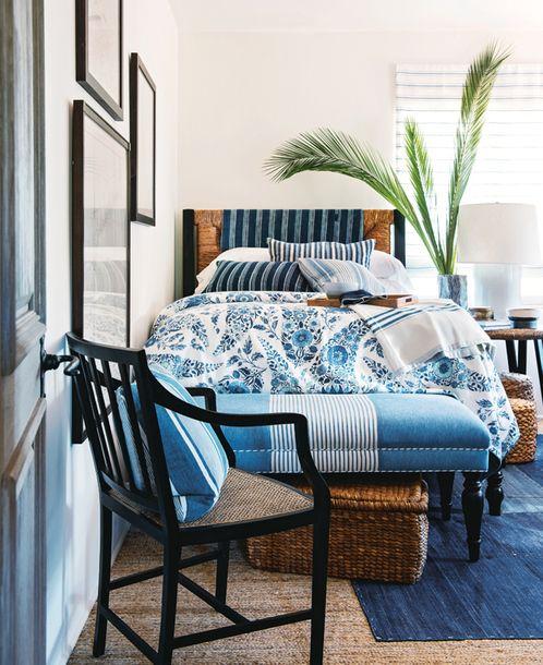 261 besten Bedroom Dreams Bilder auf Pinterest Schlafzimmer - landhausstil schlafzimmer weiss ideen