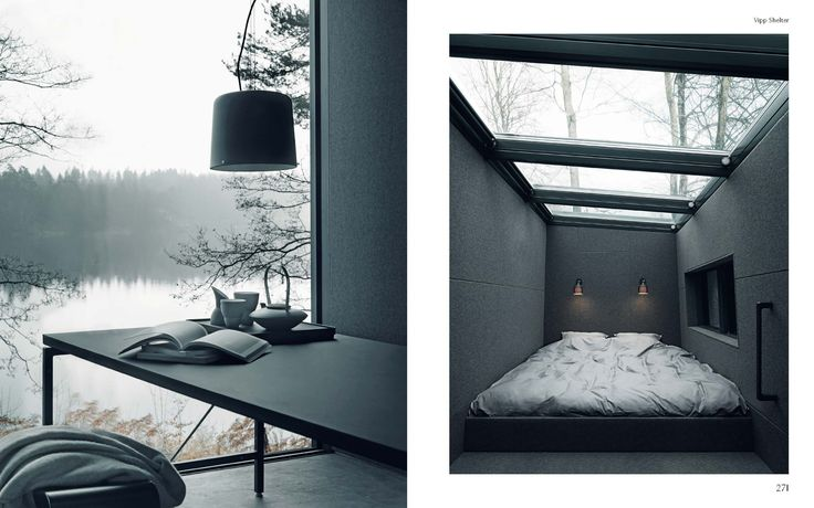Scandinavia Dreaming presents dazzling interiors, architecture, and products that show the richness, variety, and intensity of contemporary Nordic spaces.