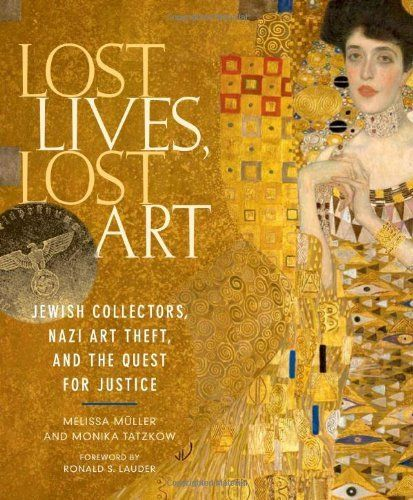 Lost Lives, Lost Art: Jewish Collectors, Nazi Art Theft, and the Quest for Justice by Melissa Muller. $27.68. 256 pages. Publisher: Vendome Press; First Edition edition (November 1, 2010). Publication: November 1, 2010. Save 31% Off!