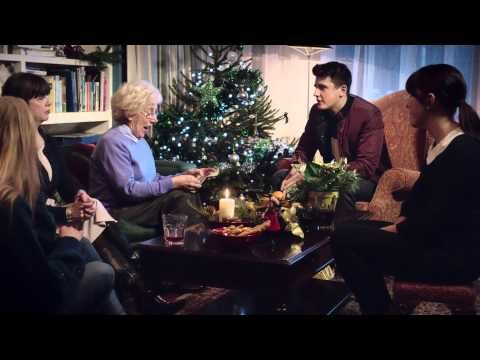 The British economy is better, so spend a little more on yourself. A fun and lighthearted Christmas spot from Harvey Nichols - Sorry, I Spent It On Myself