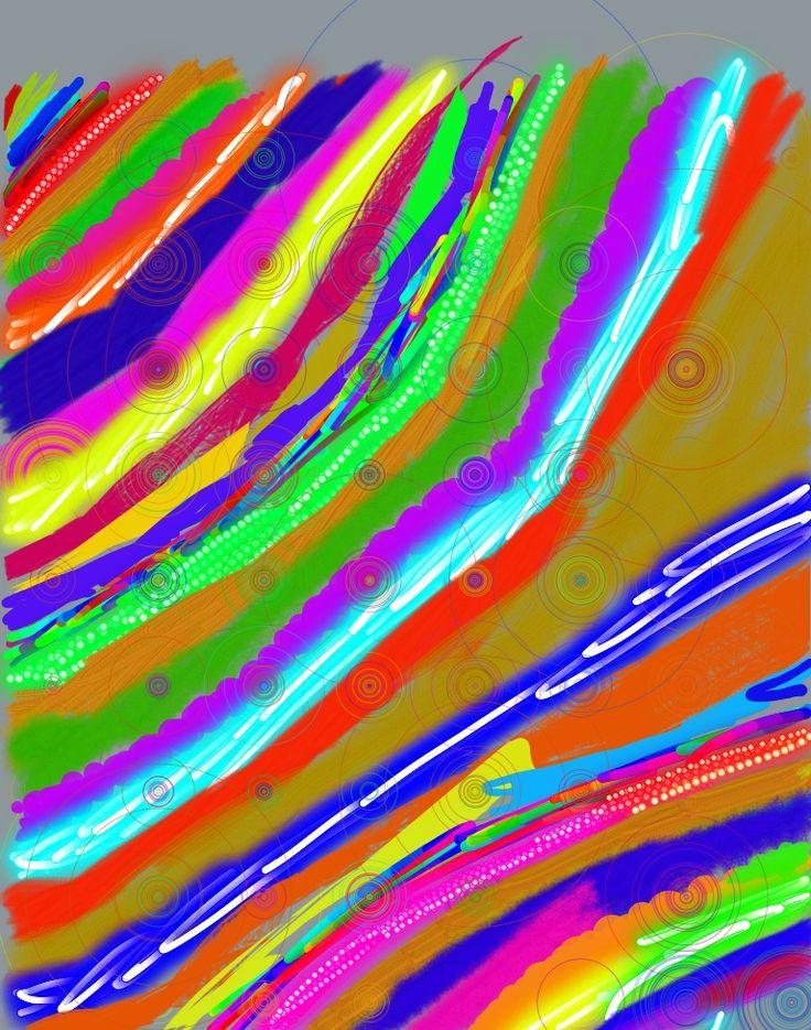 Bella's colours