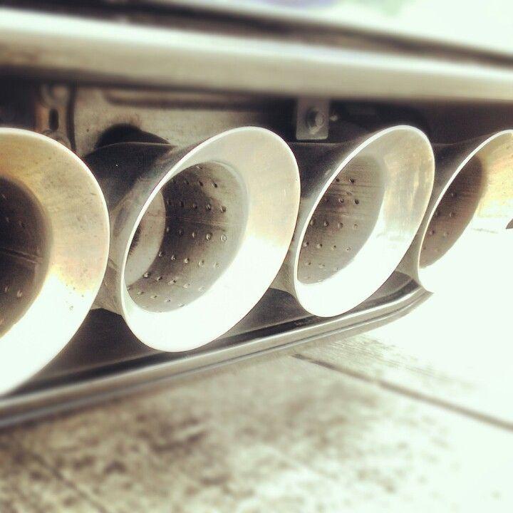 #Chevrolet #Corvette #C7 #exhaust #lovely #sound