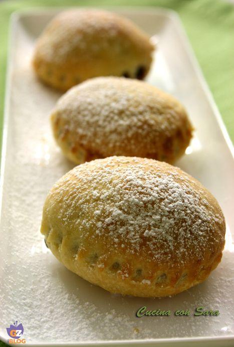 Biscotti di ricotta e marmellata /CUCINA CON SARA | La Cucina Italiana - De Italiaanse Keuken - The Italian Kitchen | Scoop.it