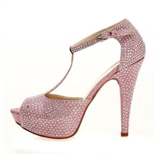 Cittadina Pembe Kadın Ayakkabı Modelleri Fiyatları