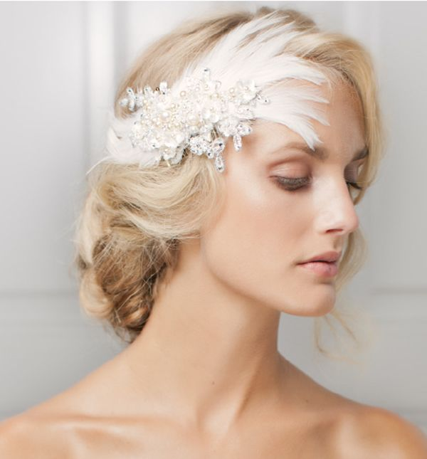 Feathers & Sparkle. The Roaring 20's, Boardwalk Empire, & a 'Gilded Era' Vintage Dream...