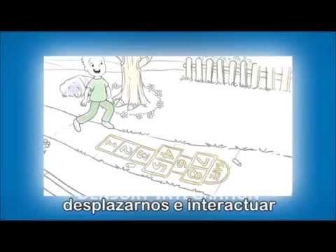 La importancia de la #IntegraciónSensorial #TerapiaOcupacional