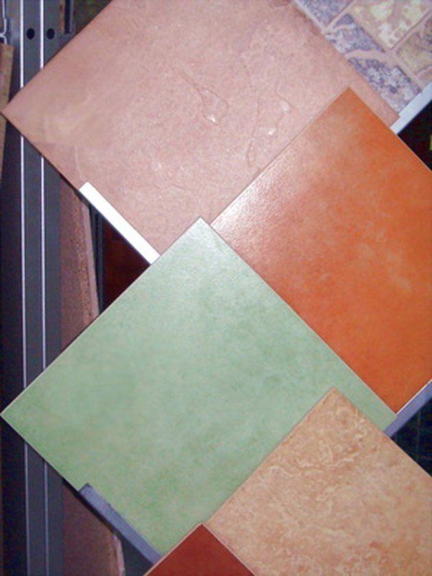 The Best Way To Clean Textured Ceramic Tile Hunker In 2020 Cleaning Ceramic Tiles Ceramic Tile Cleaner Ceramic Floor Tiles