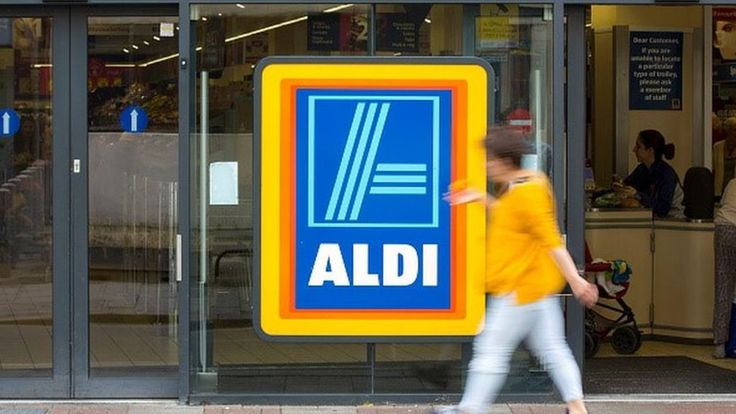 Aldi UK to launch online sales BBC news 28th September 2015