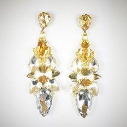Art jewelry by Kristína Jurinyi - I-crystal.eu