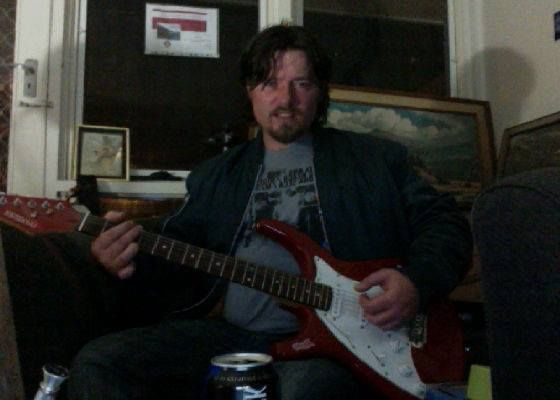 Check out Michael Murray on ReverbNation