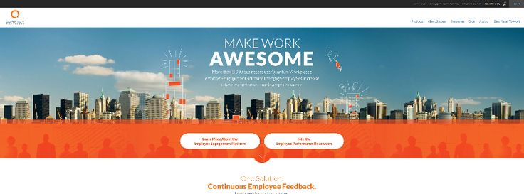 360 Degree feedback software is used to collect and interpret information from a variety of sources in order to appraise an employee's work performance.   http://cloudsmallbusinessservice.com/small-business-software/best-360-degree-feedback-software-for-small-business.html