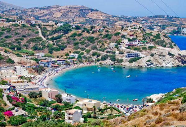 Agia Pelagia - Heraklion, Crete