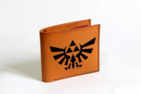 Custom wallet Personalized wallet Leather custom wallet