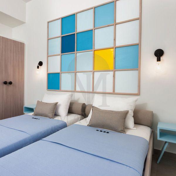 ΜΑΥΡΟΣ -- Ενοικιαζόμενα δωμάτια στην Ζάκυνθο | ΦΩΤΙΣΤΙΚΑ ΜΑΥΡΟΣ