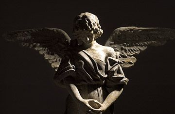 Guardian Angels Are Here, Say Most Americans - TIME