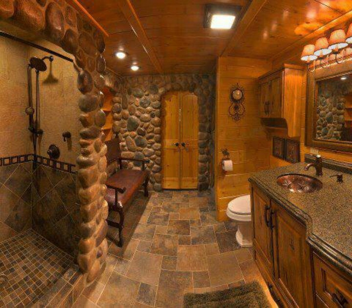 260 Best Western Bathrooms Images On Pinterest Bathroom Bathroom Ideas And Bathrooms
