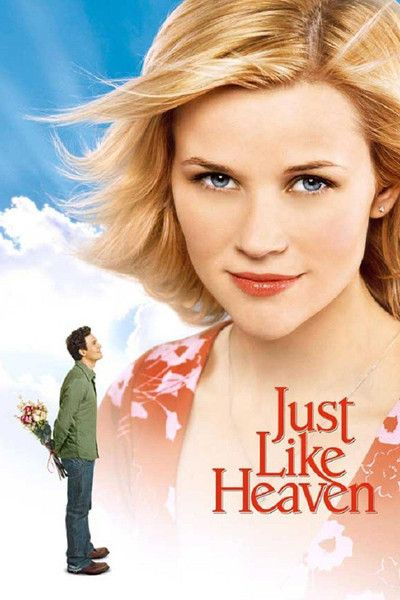 Just Like Heaven - Reese Witherspoon and Mark Ruffalo