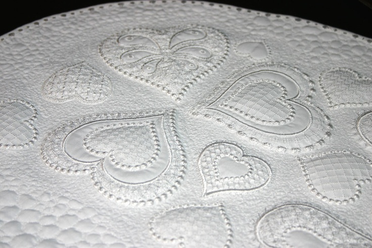 Best images about trapunto on pinterest peacock quilt