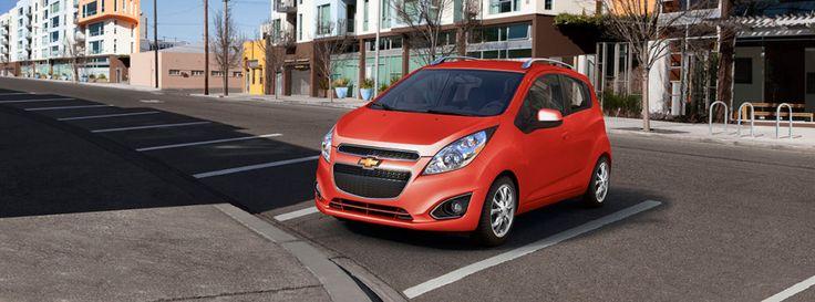 Chevrolet en venta de fabrica anual-Carros Ok-2