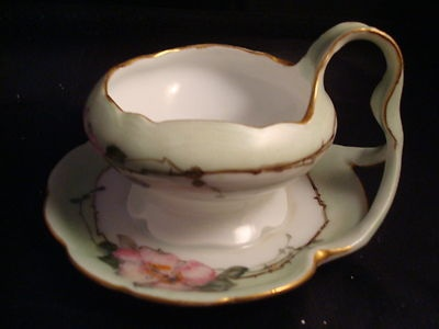 Rosenthal Bavaria RC Cup with Saucer Attached: