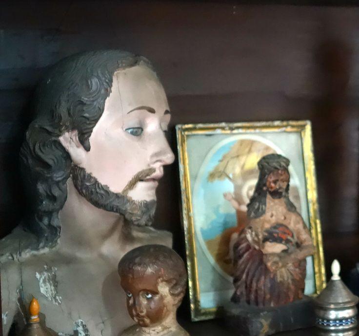 Imaginería religiosa, Sonia Carroza Antiguedades