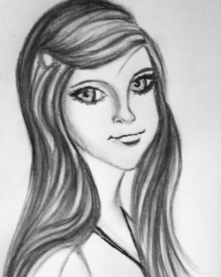 Beautiful girl 💖