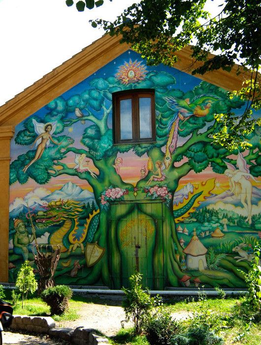 Christiania, Copenhagen's self-proclaimed autonomous neighborhood, is one of the most interesting and definitely one of the most challenging attractions in the city.