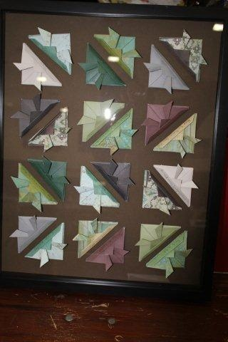 Art project ideas for 7th grade winter craft ideas for for Arts and crafts lesson plans for middle school