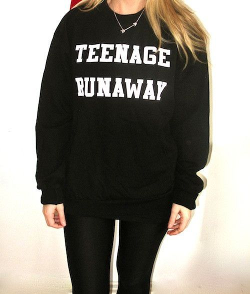 The Truth About Runaway Teens