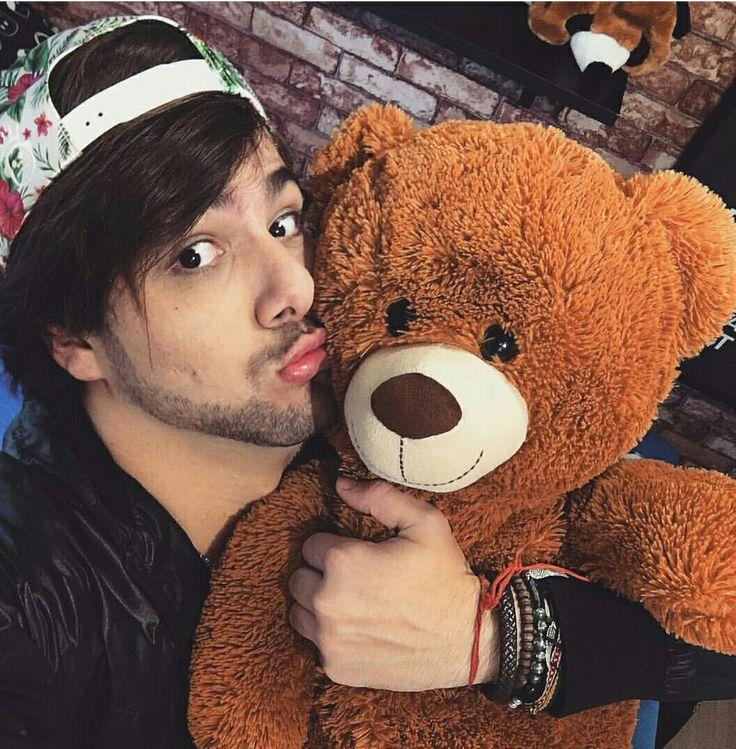 Teddy  + Teddy  = T3ddy