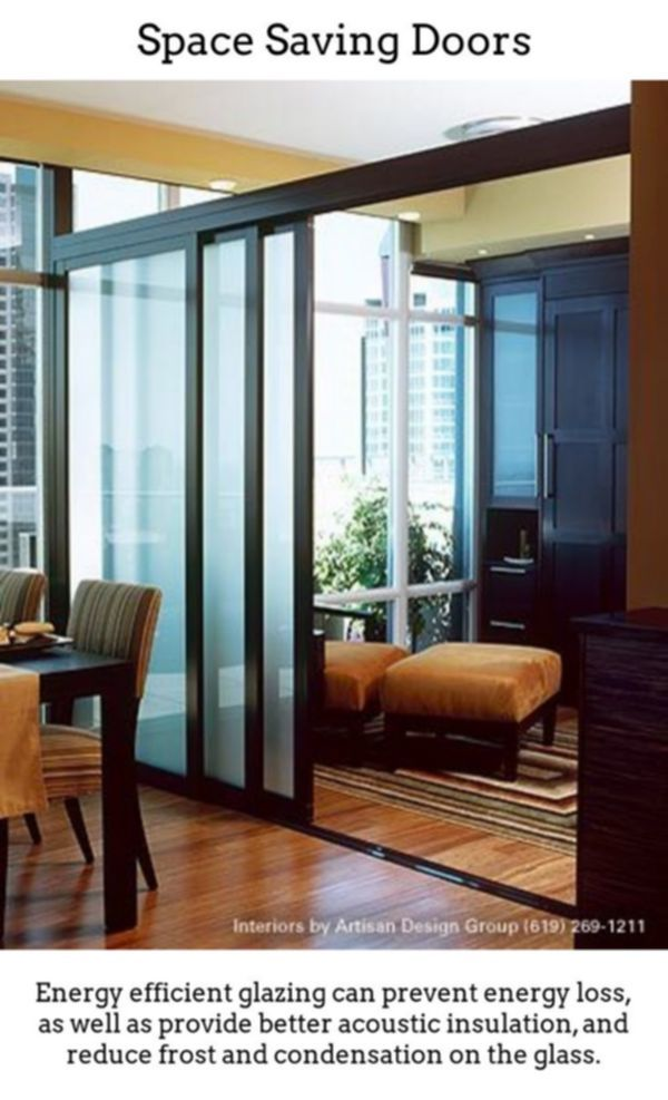 Sliding Doors Produce Fabulous Radiant Room Designs By Having Thermally Insulated Slidi Sliding Glass Door Discount Interior Doors Sliding Door Room Dividers