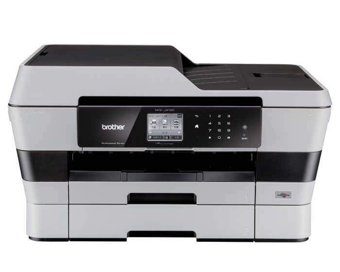 Printer BROTHER A3 MFC-J3720 InkBenefit - http://connexindo.com/printer-brother-a3-mfc-j3720-inkbenefit.html