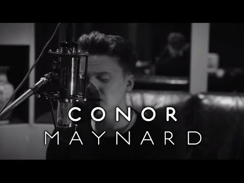 Mr. Probz - Waves (Robin Schulz Remix) [Conor Maynard Cover] - YouTube   lovveee this kiddd