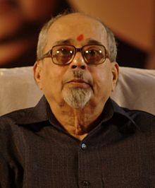 Mangesh Padgaonkar,  Marathi Poet