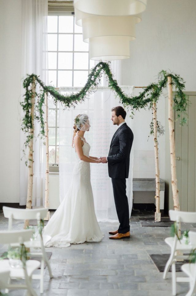 10 tips voor bruiloftsdecoratie in de kerk | ThePerfectWedding.nl