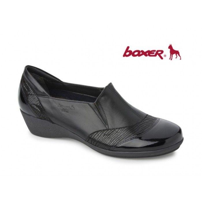 Boxer 52680 17-011 Μαύρο