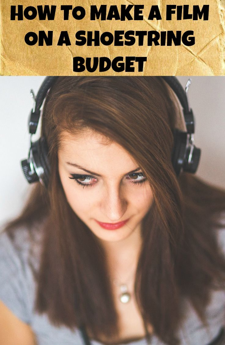 [tip] How to Make a Film on a Shoestring Budget: http://scriptbully.com/how-to-make-a-film/ #scriptbully