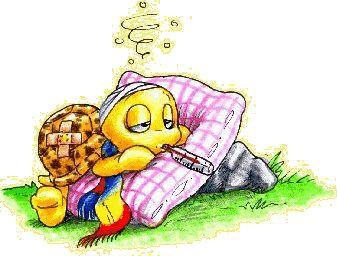 am besten ist immer wenn man vieeel schlääft und Tee trinkt wenn man Erkältet ist und ganz wichtig schön einkuscheln. ♥