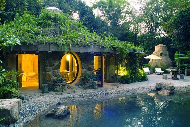 Luxuriously Green at Six Senses Soneva Kiri's Eco Villa