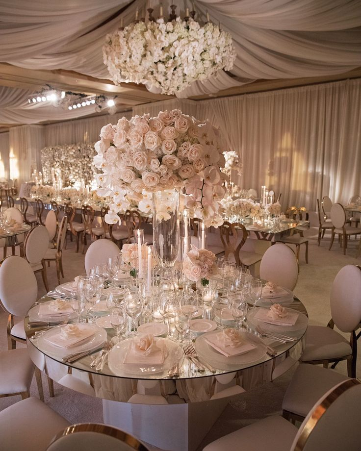 unglaublich Das schönste Dekor des äußerst talentierten Nisie Enchanted Florist