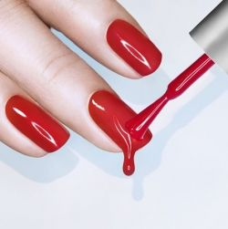 Oja semi-permanenta – un must have al sezonului. #beautysalon #beautydistrict #victoria46 #beautyarticles #nails http://bit.ly/1c536Y1