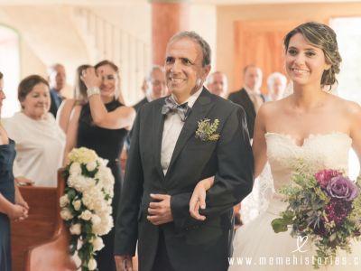 Canciones para la entrada de la novia al altar. ¡Diferentes opciones a la marcha…