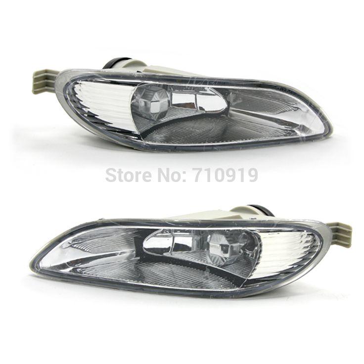 Tirol T21455 Замена OEM для Toyota Camry 2003/2004 Японии и США Типа Solara 2002/2003 Передний Бампер Лампа Пара Бесплатно доставка