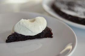 syroovka: ...švédský dort