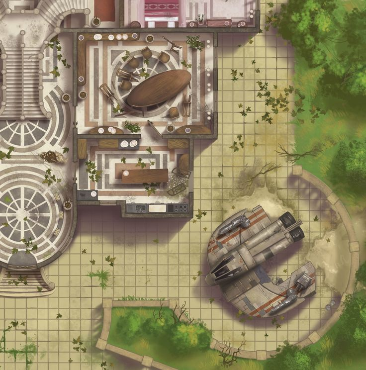 Ghost Museum Of Science: 115 Best Images About Game Maps